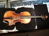 Antique SCHERL & ROTH Violin 1965 301 VIOLIN